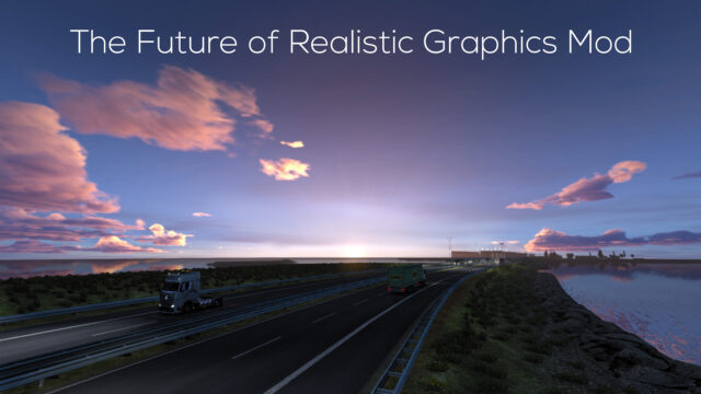 Read more about the article The Future of Realistic Graphics Mod